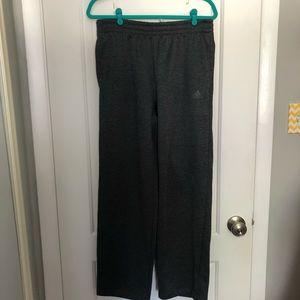 NWOT Adidas Men's Fleece Sweatpants